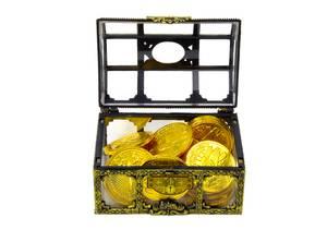 Kutija zlata